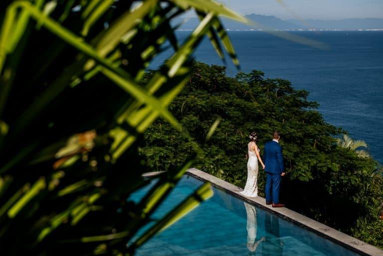 Tom Moks wedding photographer - wedding at Verana in Yelapa